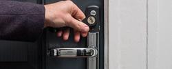 Elstree access control service